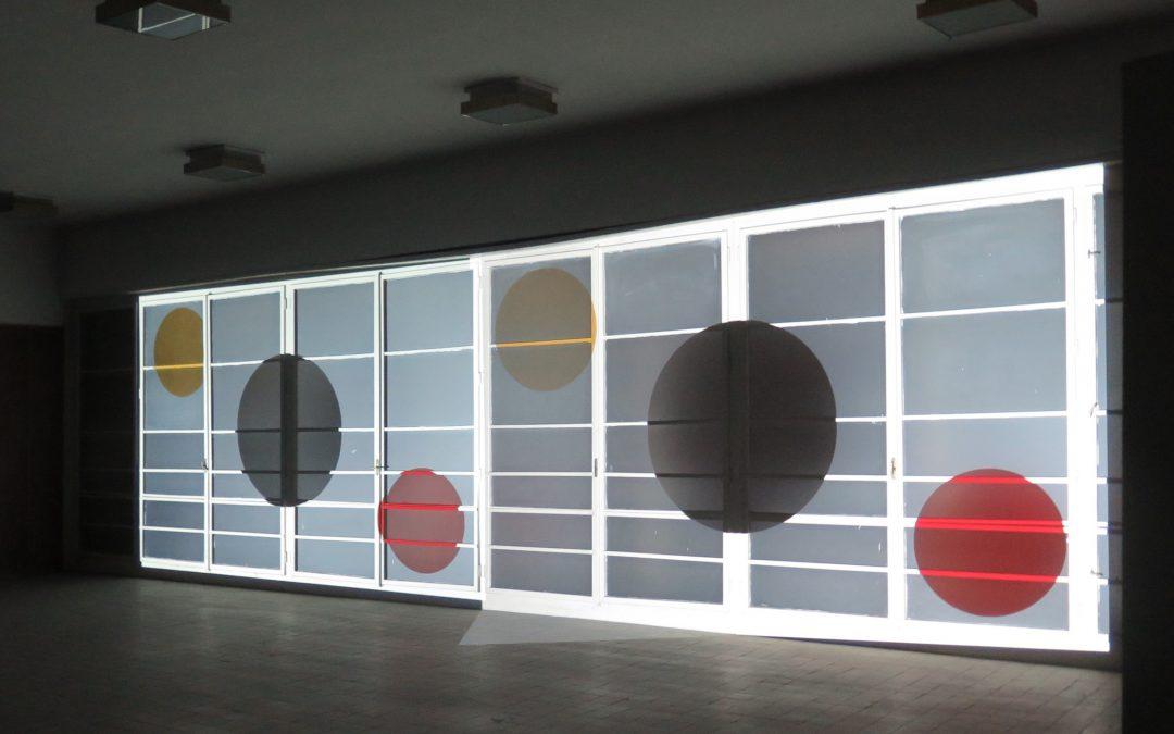 Instalace Tomáše Plachkého